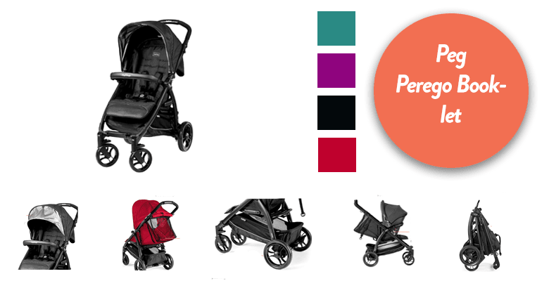 Peg-Perego-Booklet - best baby jogger