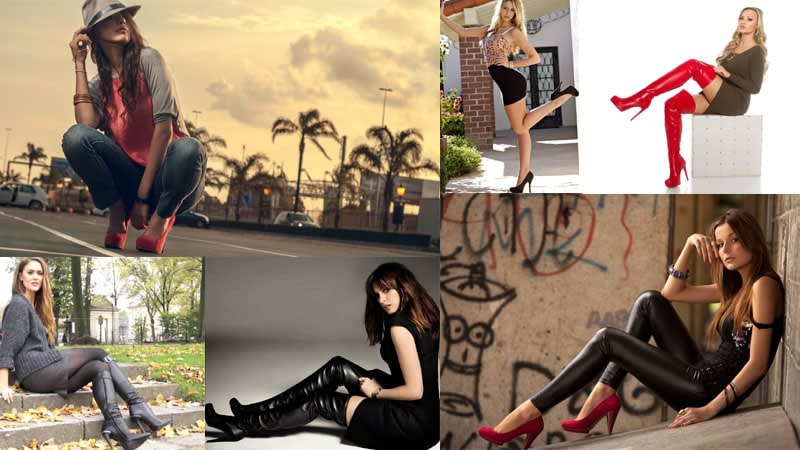 best boots for women - High Heel,ankle Boots - buyer guides