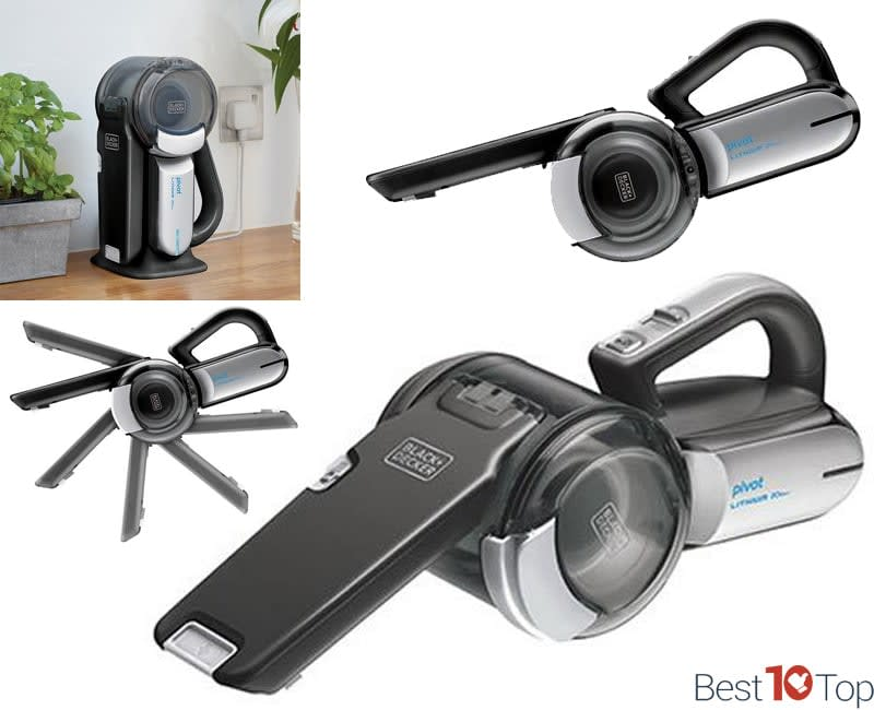 best car handheld vacuum cleaner reviews