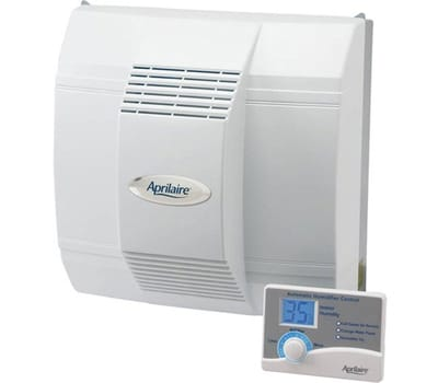 Whole House Humidifier Aprilaire 700 filter Automatic
