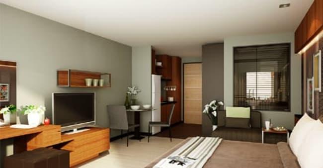 single room humidifier