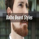 balbo beard