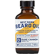best beard oil