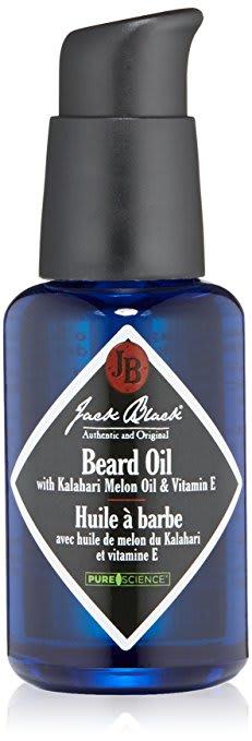 best beard oil