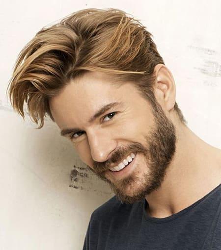 adorable beard
