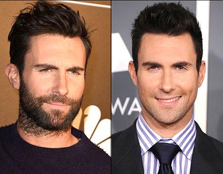 women love beard