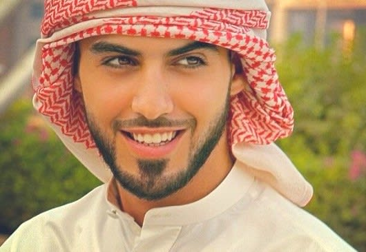 Arab youth style