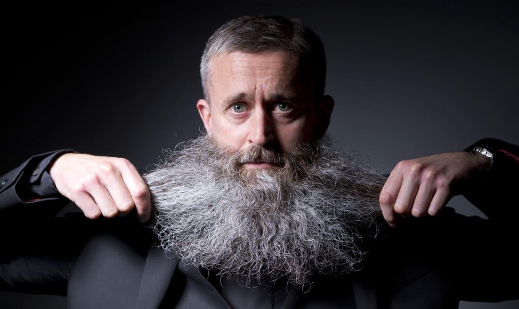 bad beard
