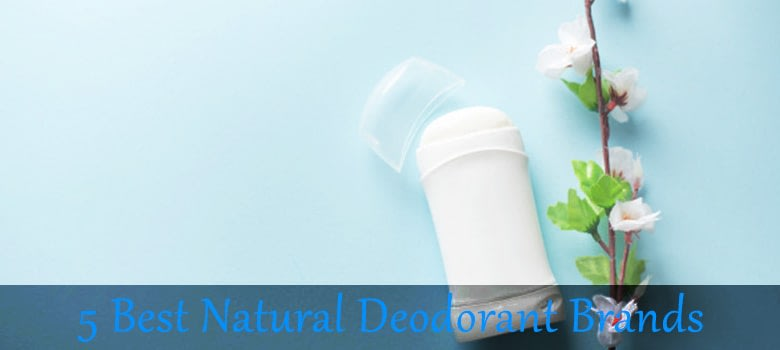 Best Natural Deodorants That Really Work — best all natural deodorant Reviews