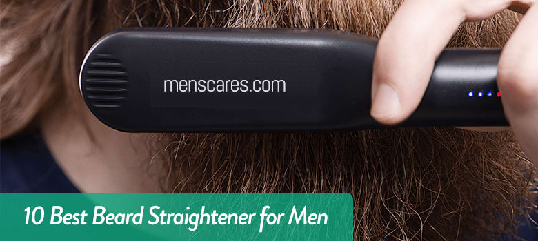 11 Best Beard Straightener for Men In 2020, Beard Straightening Brush Heat Comb (Reviews and Buying Guide)