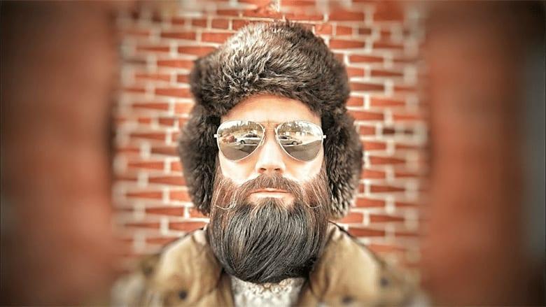 The Long & Silky Viking Beard