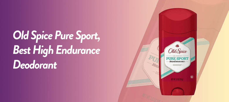 best old spice scent - Deodorant