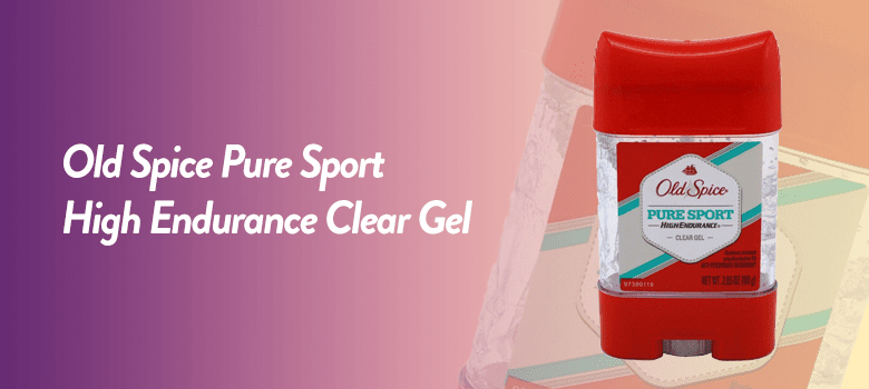 old spice antiperspirant - old spice pure sport armpit rash