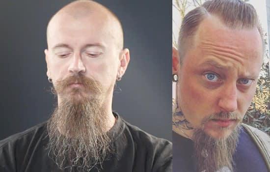 styles of beard: Like A Boss Goatee Styles