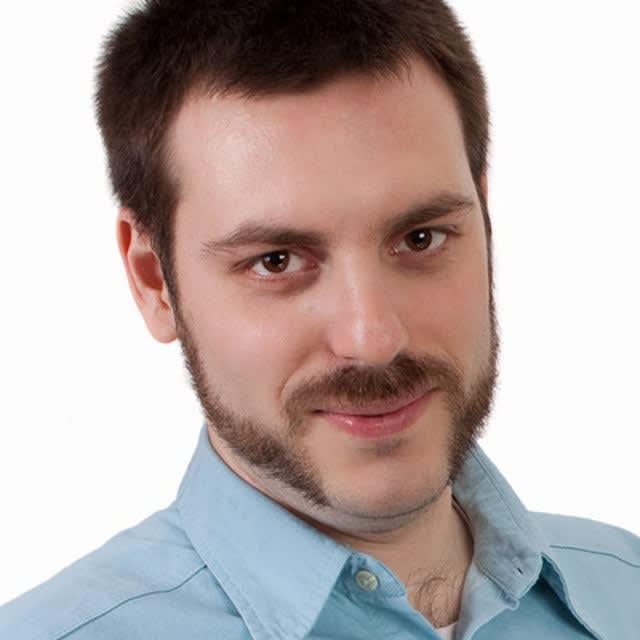 Gunslinger Beard Style