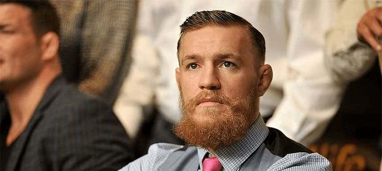 Garibaldi-Beard