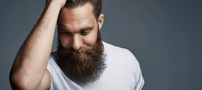 Bushy-Beard