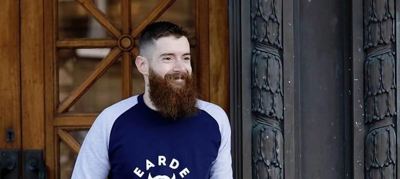 Straight-Beard