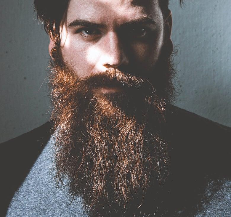 Wavy-Beard