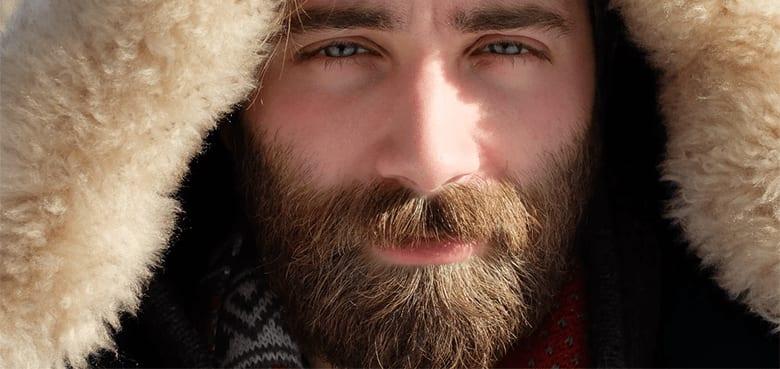 Polished-Beard