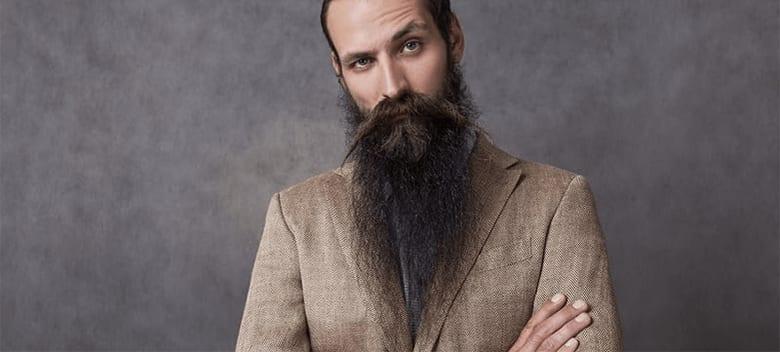 Extra-long-beard