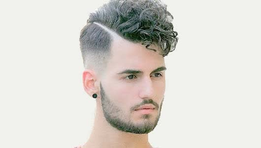 Well-Trimmed Full Beard Styles For Young Guys