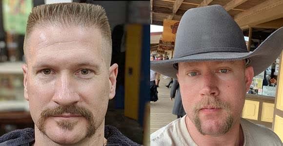 horseshoe mustache styles Guide