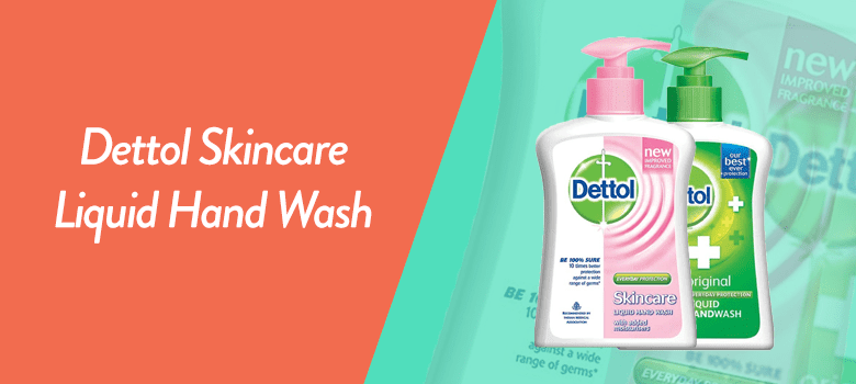 Dettol Anti-bacterial Original Liquid Hand Wash