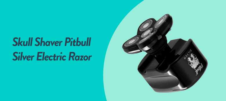 best electric shaver for shaving head