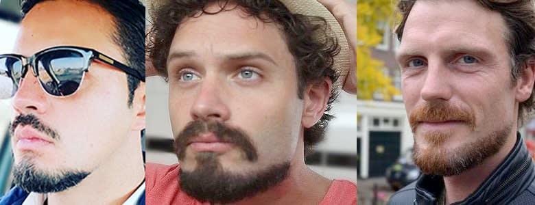 Balbo beards