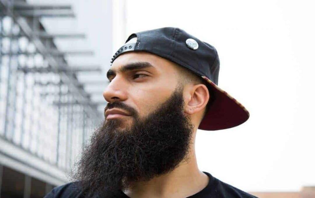 Polished Beard
