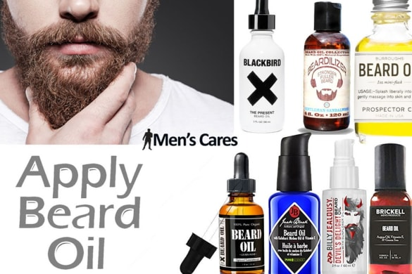 Best Beard Oil Reviews Top Brands In 2018 And A Complete Beard Oils Guide