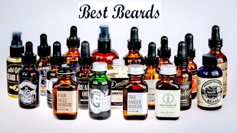 Best Beard Oil for Growth - beard growther oil - Hair Growth Oil