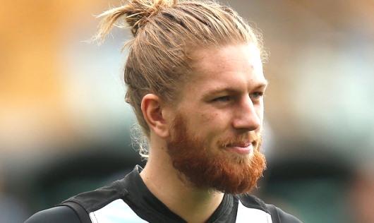 Sport beard