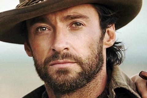 western beard
