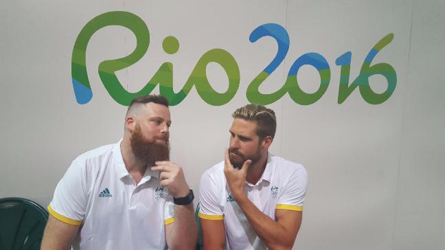 beardRio2016