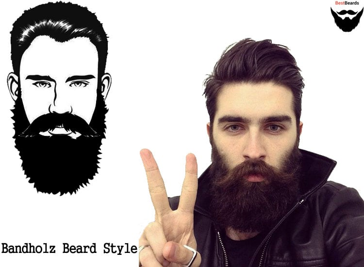 eric bandholz beard, urban beardsman, beard styles, facial hair styles, long beard, eric bandholz beard longer