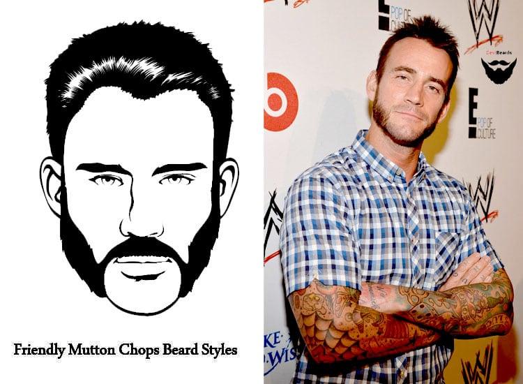 mutton chop, sideburns, muttonchops, mutton chops beard, sideburns styles, sideburn styles, chop beard, chops beard shaving sideburns