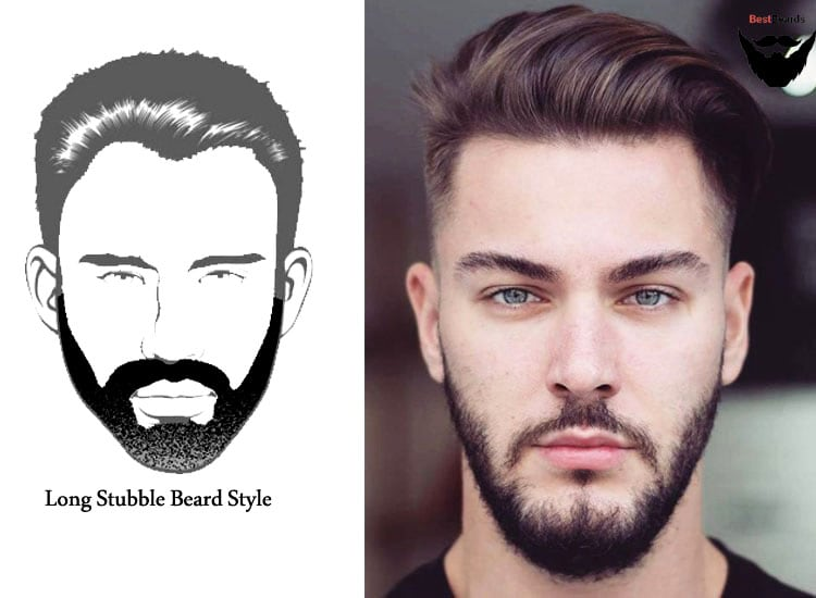 The 14 Best Beard Styles For Men In 2019 - Men's Care