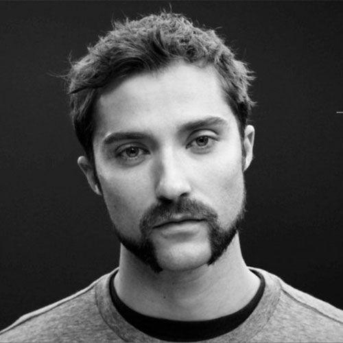unslinger Mustache