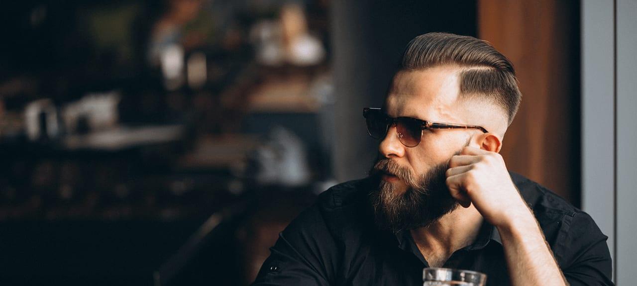 Top 52 Most Popular Beard Styles For Men In 2021 Men S Care