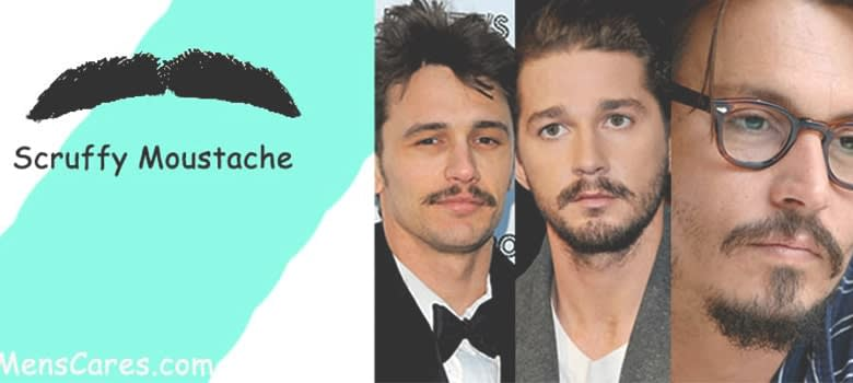 Mustache style new 70 Hottest