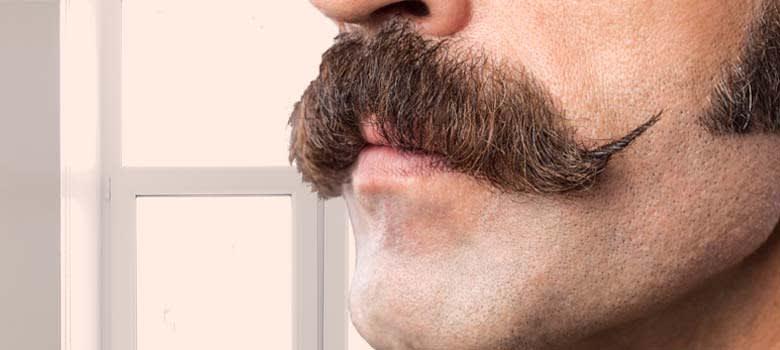 Styles images moustache 10 Best