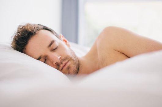 sleeping is important