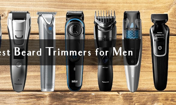 Best-Beard-Trimmers-for-Men