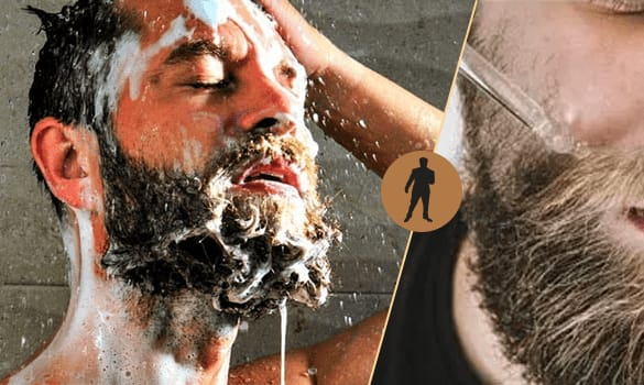Beard Care: Best Beard Shampoo and Conditioner