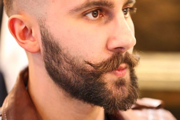 beard-style