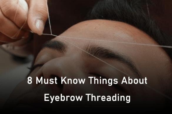 male eyebrow shaping - guy eyebrow threading