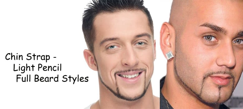 Best Small and Short Beard Styles