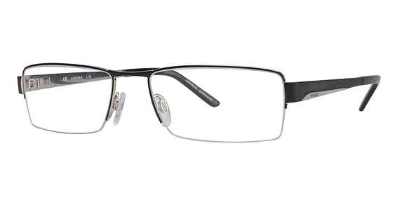 Black-Silver (610)